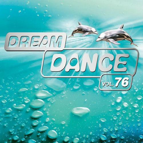 Dream Dance Vol.76 (2015)