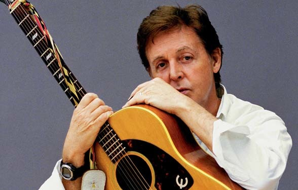 Paul McCartney - My favorite LP (7CD) 1970 - 1989